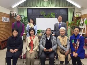 スピーナ瞑想会2.2015.11.5