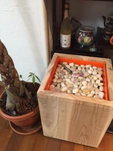 緒方文香様水琴1
