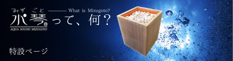 Wonderful Life with the sound of mizugoto